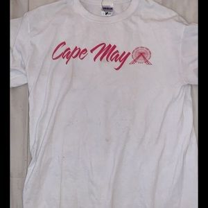 CAPE MAY SHIRT